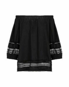 ATOS LOMBARDINI SHIRTS Blouses Women on YOOX.COM