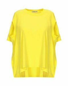 AALTO TOPWEAR T-shirts Women on YOOX.COM