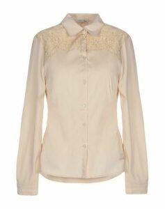 FRACOMINA SHIRTS Shirts Women on YOOX.COM