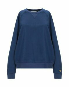 CARHARTT TOPWEAR Sweatshirts Women on YOOX.COM