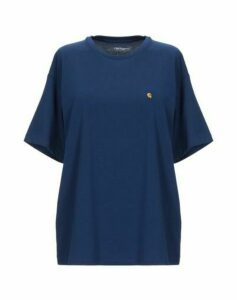 CARHARTT TOPWEAR T-shirts Women on YOOX.COM