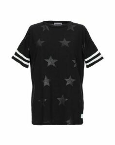 CONVERSE TOPWEAR T-shirts Women on YOOX.COM
