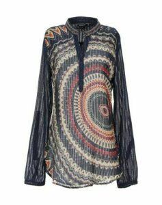 DESIGUAL SHIRTS Shirts Women on YOOX.COM