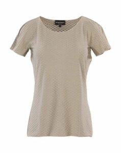 EMPORIO ARMANI TOPWEAR T-shirts Women on YOOX.COM