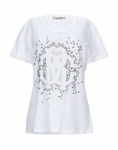 ROBERTO CAVALLI TOPWEAR T-shirts Women on YOOX.COM