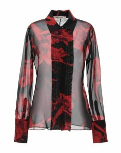 ROBERTO CAVALLI SHIRTS Shirts Women on YOOX.COM