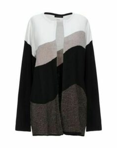 ARMANI EXCHANGE KNITWEAR Cardigans Women on YOOX.COM