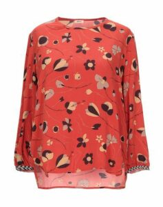 BELLEROSE SHIRTS Blouses Women on YOOX.COM