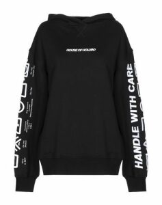 HOUSE OF HOLLAND TOPWEAR Sweatshirts Women on YOOX.COM