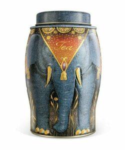 Elephant Tea Earl Grey 100G