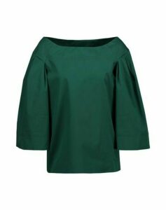 OSCAR DE LA RENTA SHIRTS Blouses Women on YOOX.COM