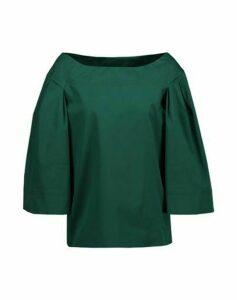 OSCAR DE LA RENTA SHIRTS Blouses Women on YOOX.COM