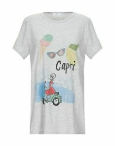 ALLUDE TOPWEAR T-shirts Women on YOOX.COM