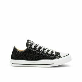 Glittery Chuck All Star Trainers