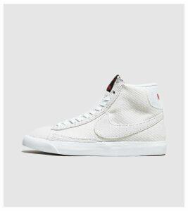 Nike x Stranger Things Blazer Mid QS Women's, White