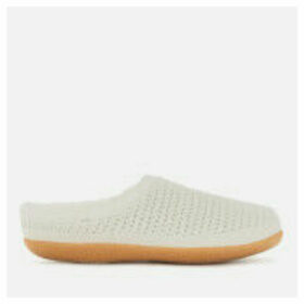 TOMS Women's Ivy Mule Slippers - Natural - UK 8