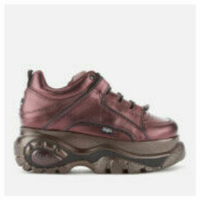 Buffalo Women's Classic Chunky Trainers - Purple - UK 8