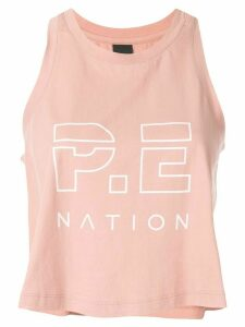 P.E Nation Ultimate tank top - PINK