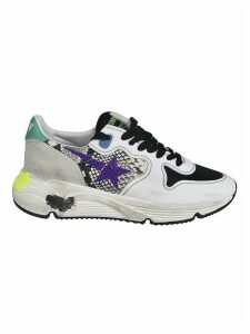 Golden Goose Runner Sneakers