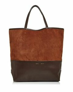 Alice.d Large Color-Block Tote - 100% Exclusive
