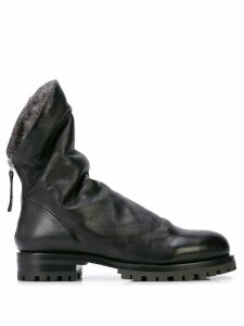 Chuckies New York Exclusive Halmanera X Chuckies NY Manon boots -