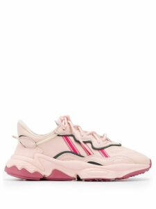 adidas Ozweego low-top sneakers - PINK