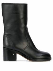 Laurence Dacade Pako pull-on boots - Black