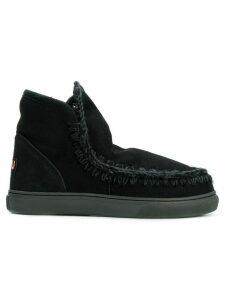 Mou Eskimo Sneaker boots - Black