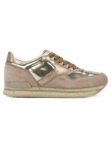 Hogan H222 sneakers - Brown