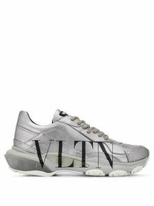 Valentino Valentino Garavani VLTN Bounce sneakers - SILVER