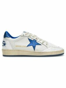 Golden Goose Ball Star sneakers - White