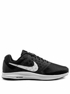 Nike Downshifter 7 low-top sneakers - Black
