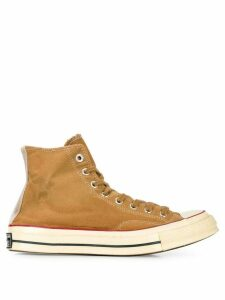 Converse Chuck Crafted Dye sneakers - Brown