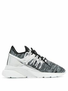 Hogan Active One low-top sneakers - White