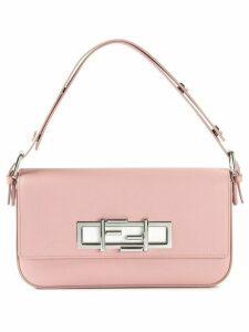Fendi '3Baguette' shoulder bag - PINK