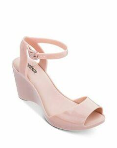 Melissa Women's Blanca Wedge Heel Sandals