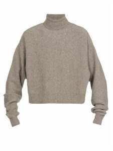 Andrea Yaaqov Wool Sweater