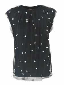 N.21 Embellished Top