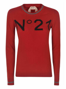 N.21 Logo Sweater