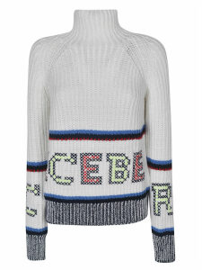 Iceberg Knitted Sweater