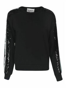 Iceberg Sequined Sweatshirt