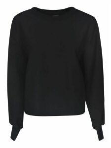 Iceberg Studded Sweatshirt