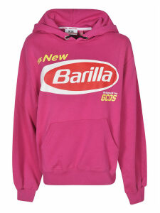 GCDS Barilla Hoodie