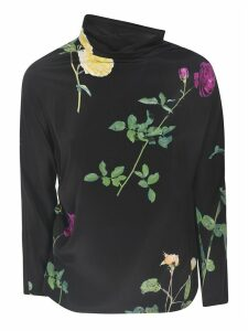 Dries Van Noten Corras Blouse