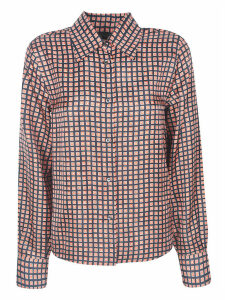 Aspesi Patterned Shirt