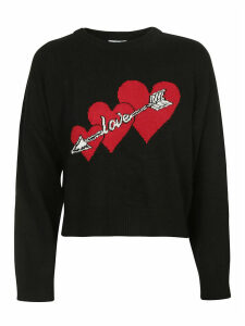 RED Valentino Love Sweater
