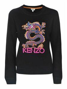 Kenzo Dragon Sweatshirt