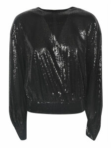 MSGM Sequined Sweater