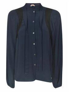 N.21 Pleated Shirt