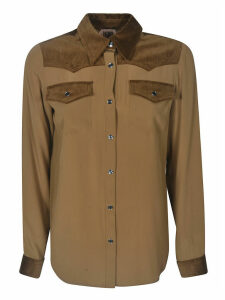 N.21 Chest Pocket Shirt